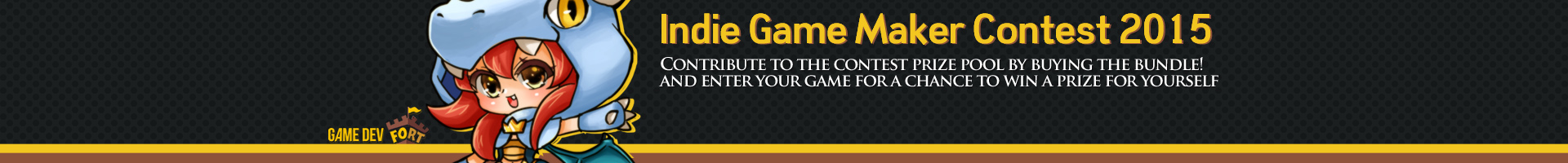 2015 Indie Game Making Contest