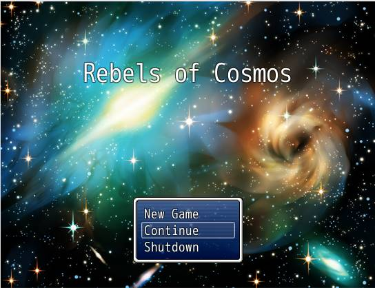 Rebels of Cosmos
