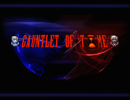 Gauntlet of Time