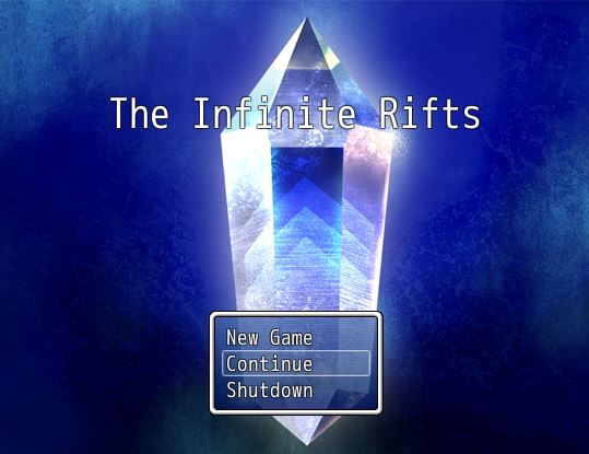 The Infinite Rifts
