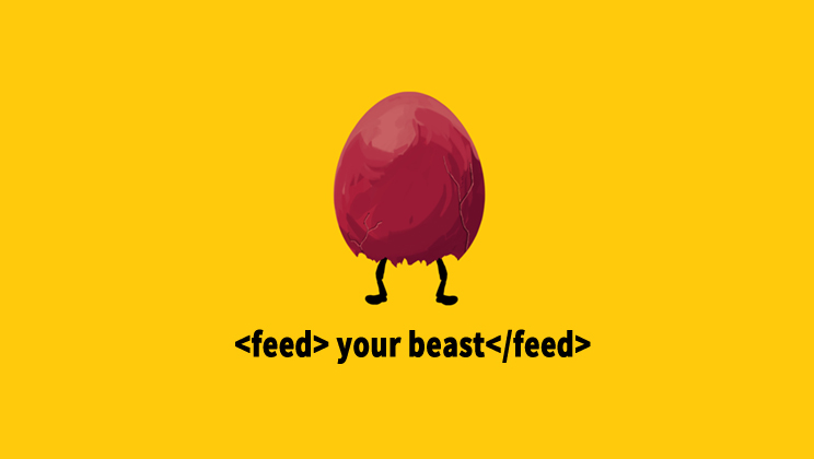 Feed Your Beast