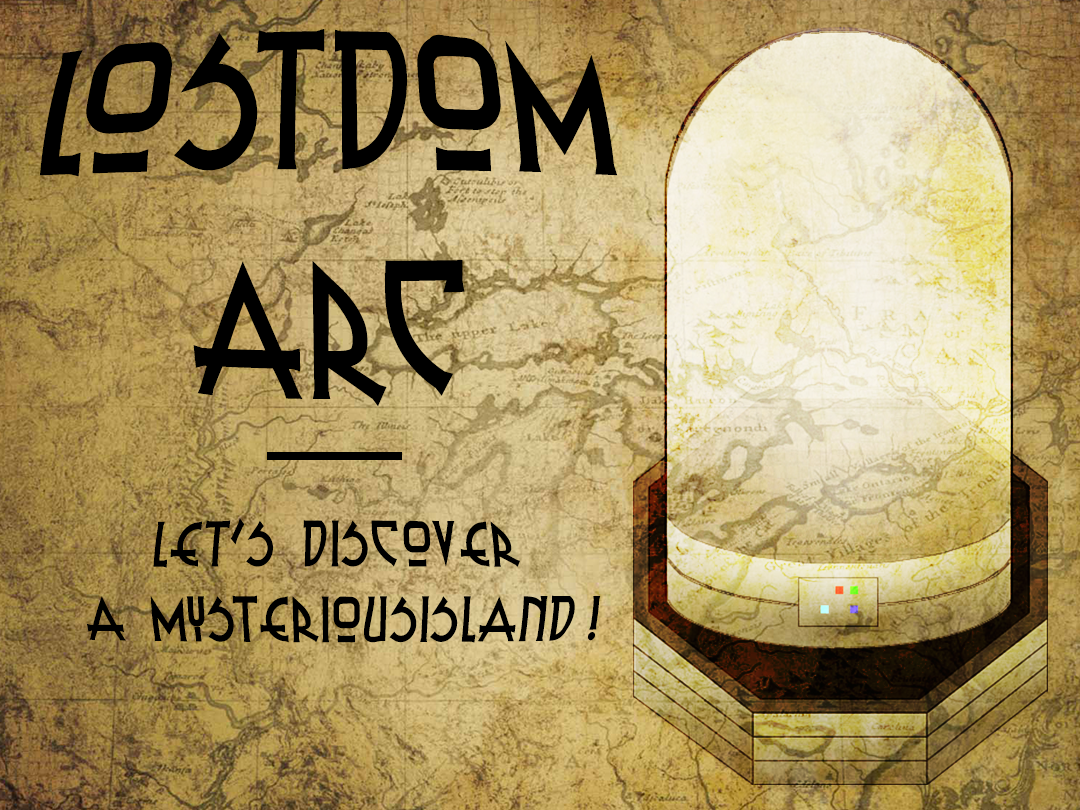 Lostdom Arc