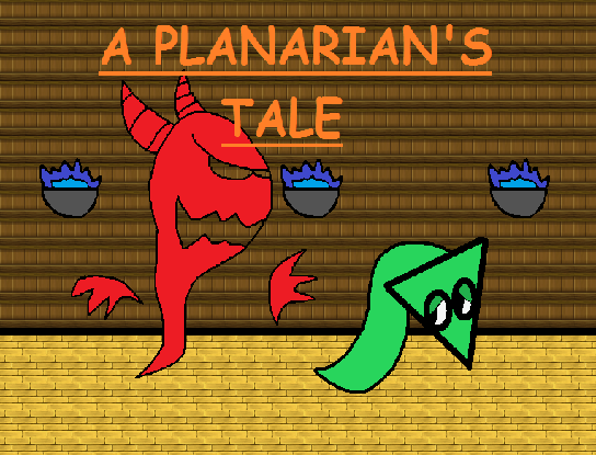 A Planarian's Tale