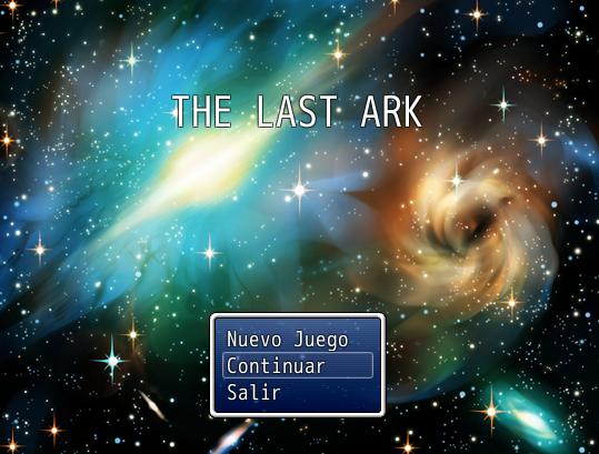 Last Ark