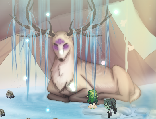 Yggdrasil Saga: Mourning Dew