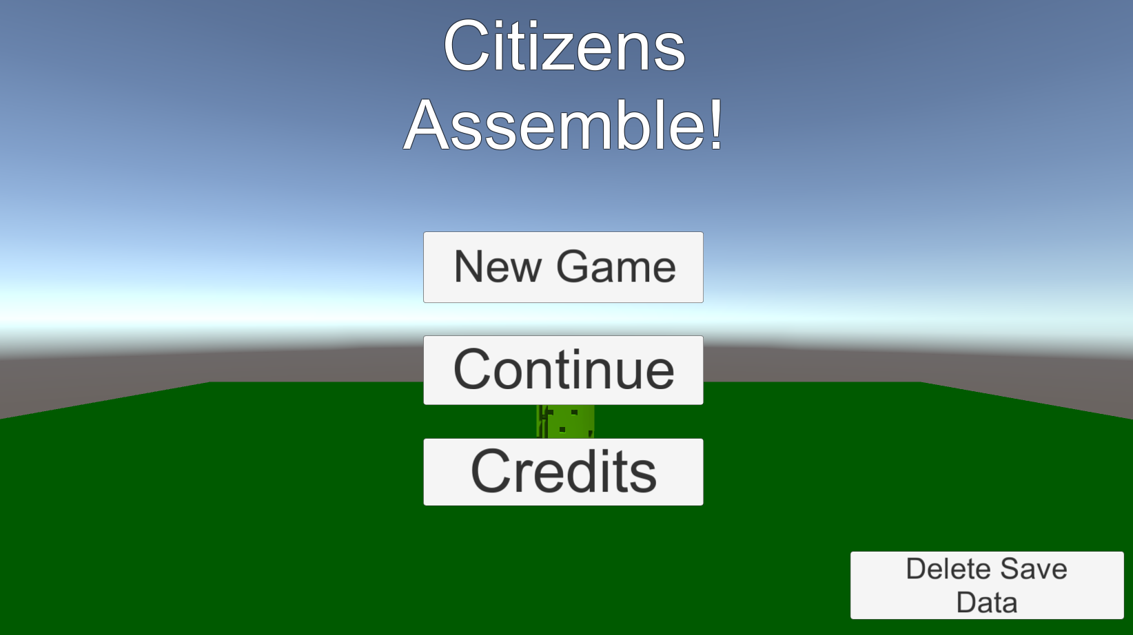 Citizens Assemble!