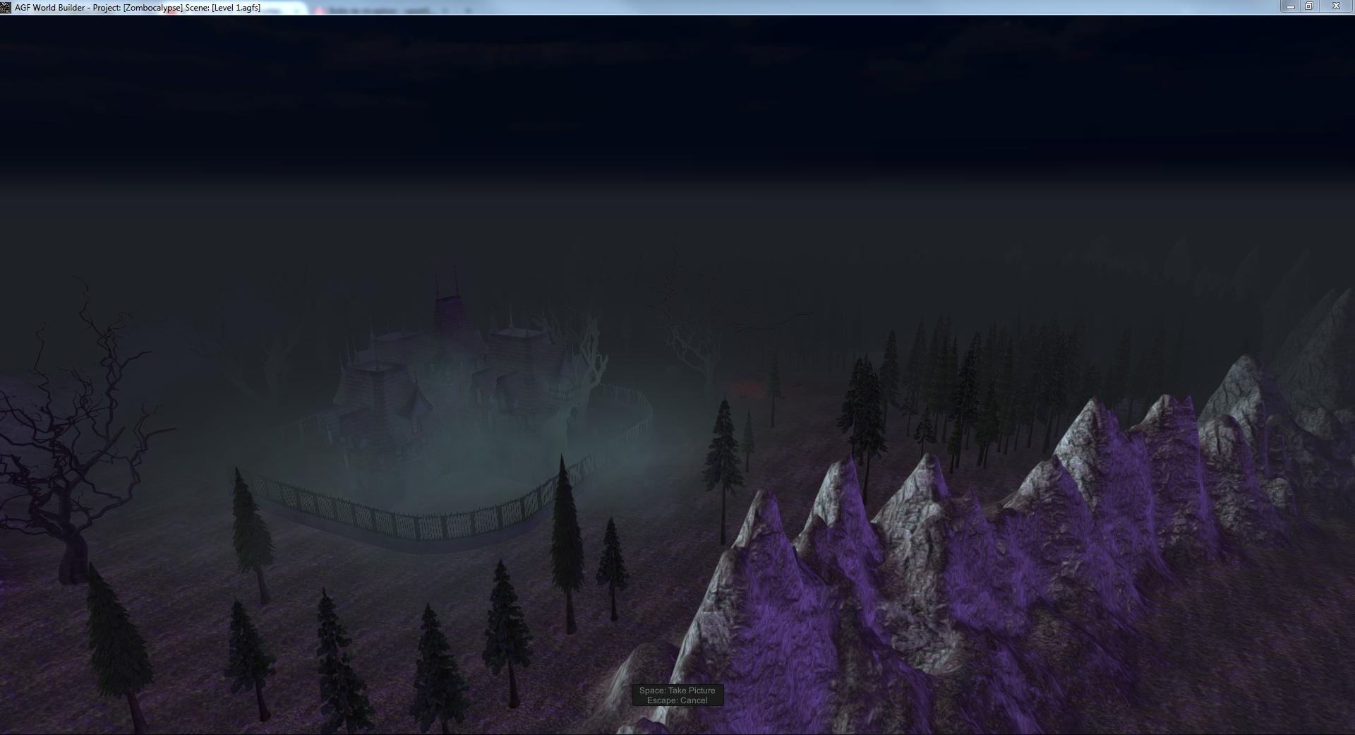 Zombocalypse 3D