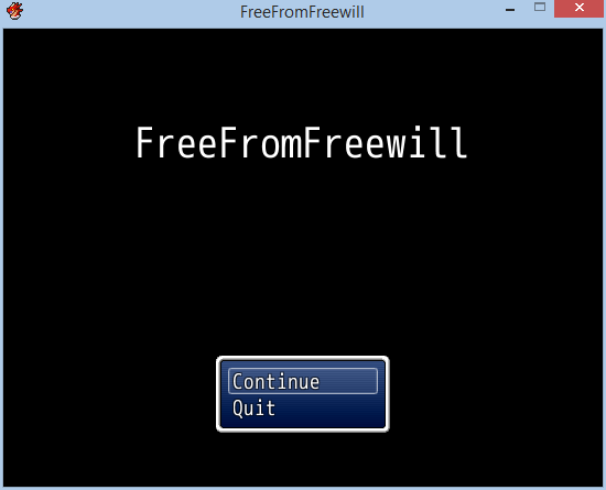Free From Freeville