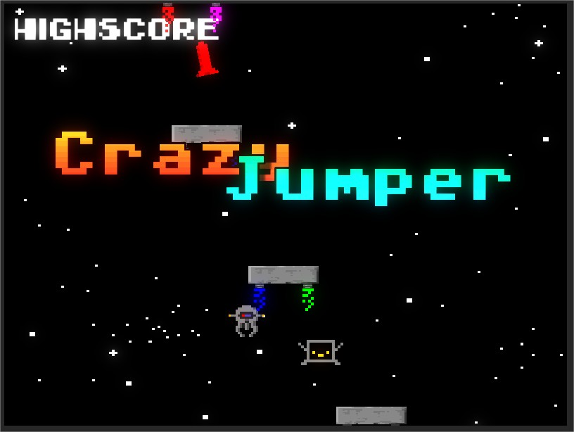 Crazy Jumper