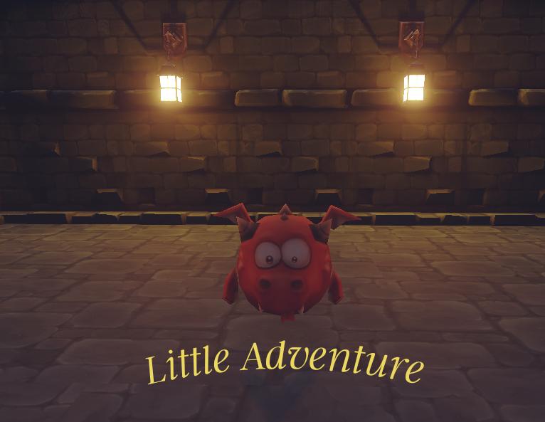 LittleAdventure