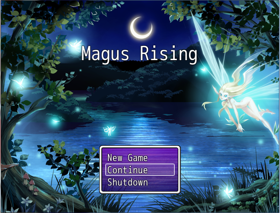 Magus Rising, Year one.