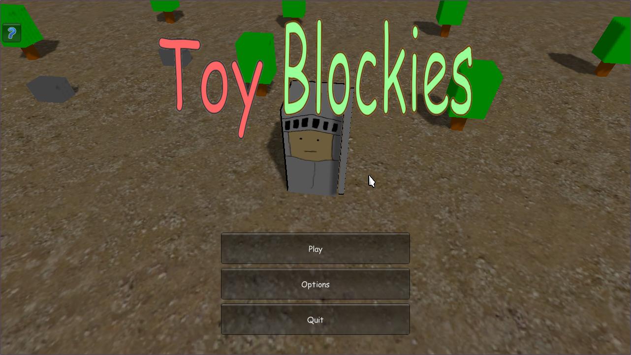 Toy Blockies