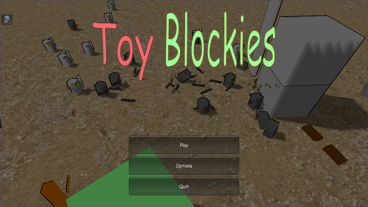 Toy Blockies