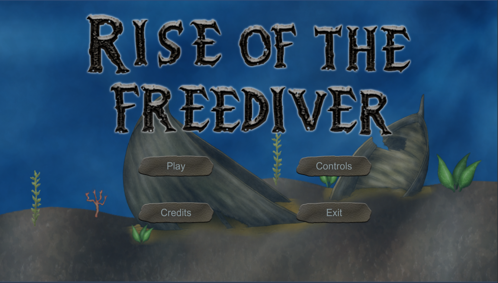 Rise of the Freediver