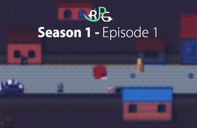 Shuttlenet Project RPG - Season 1 Episode 1