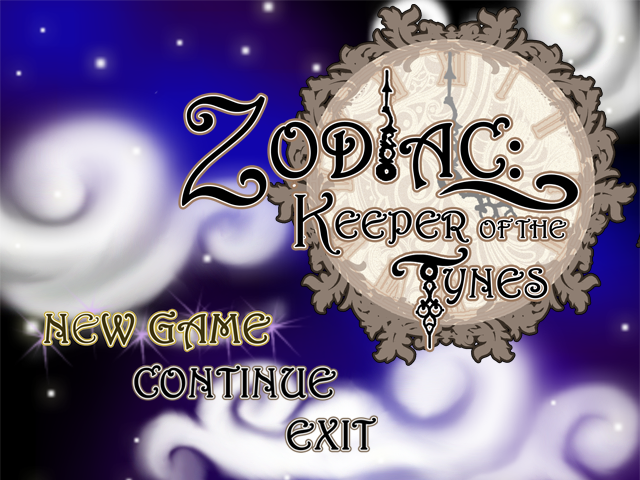 Zodiac: Keeper of the Tynes