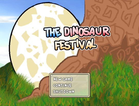 The Dinosaur Festival