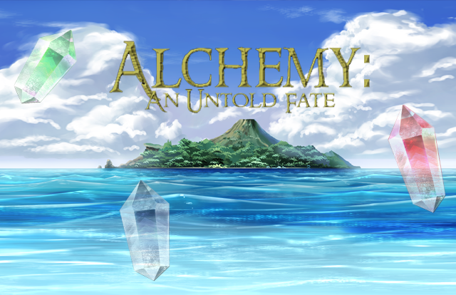 Alchemy: The Untold Fate