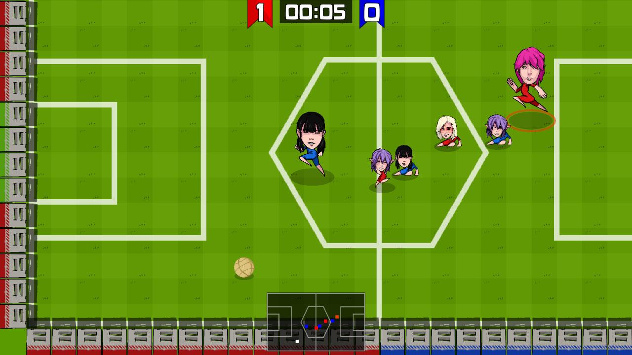 smashball cup 2015