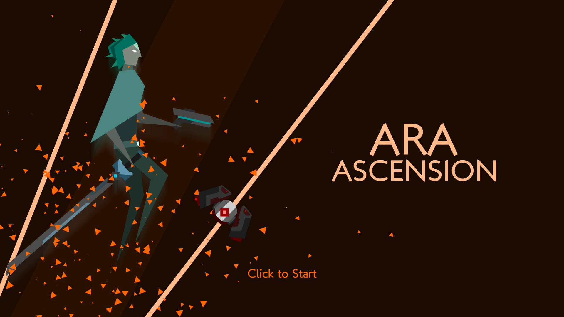 Ara: Ascension