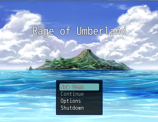 Rage of Umberland