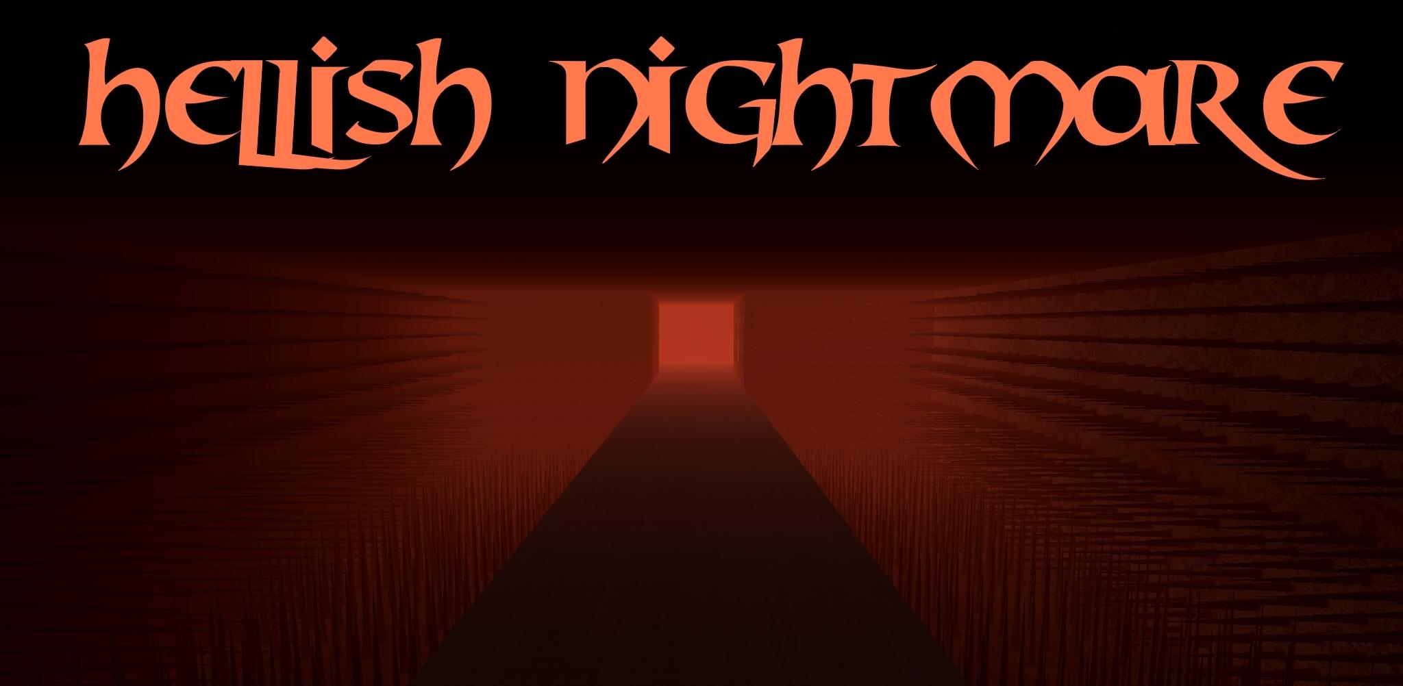 Hellish Nightmare 1.1
