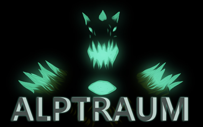 Alptraum (Nightmare)