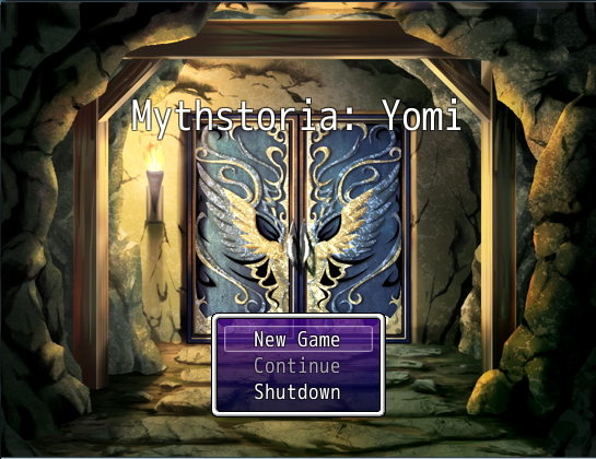 Mythstoria: Yomi