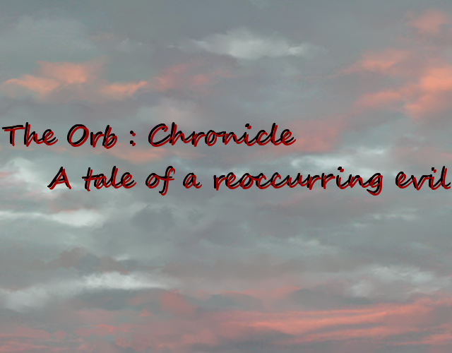 The Orb: Chronicle
