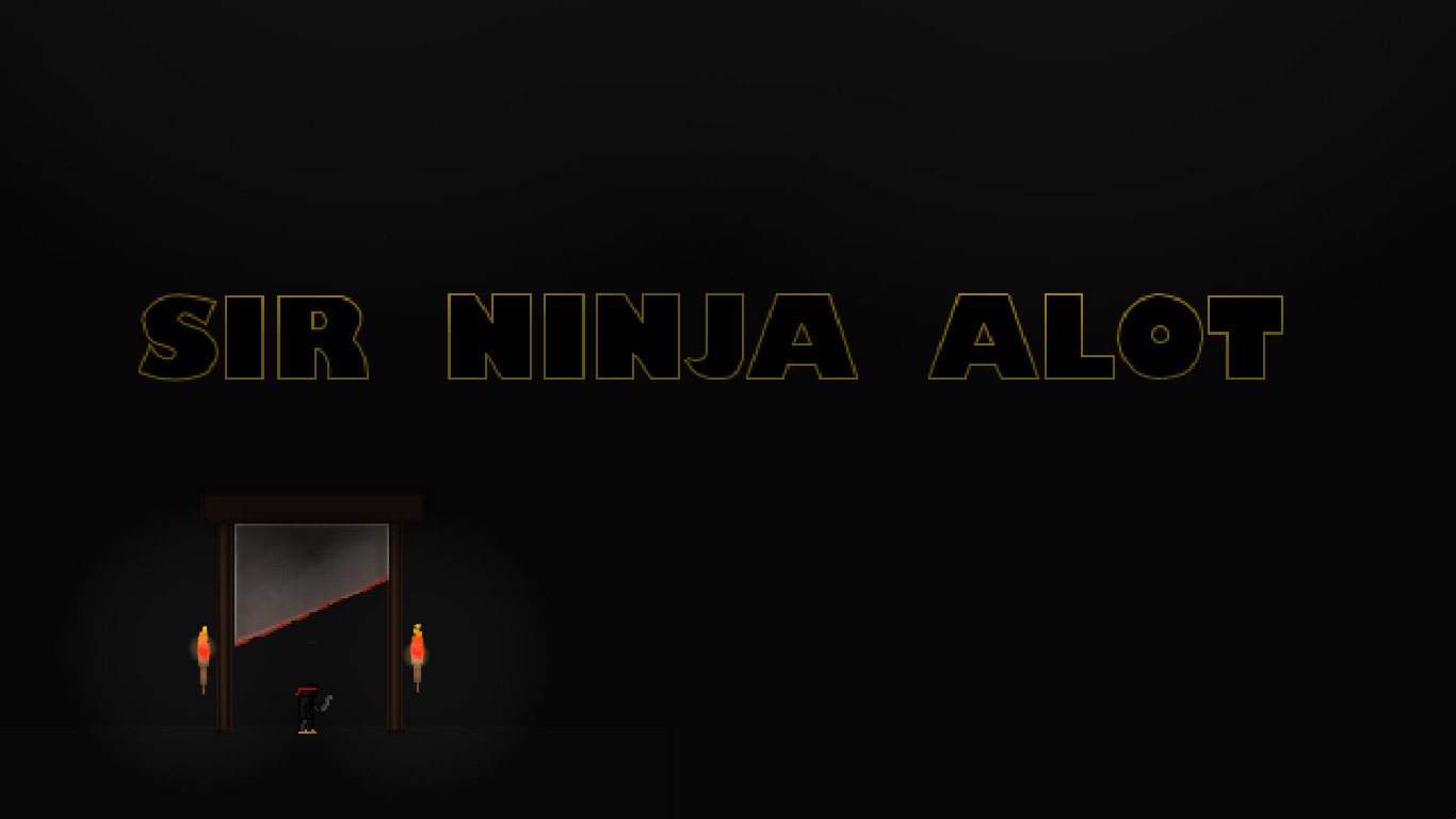 Sir Ninja Alot
