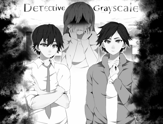 Detective Grayscale