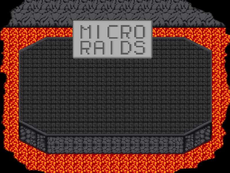 microRaids