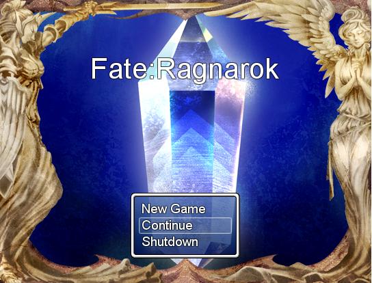 Fate:Ragnarok