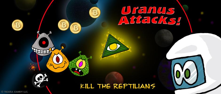 Uranus Attacks!
