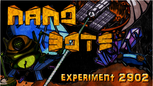 Nanobots - Experiment 2902