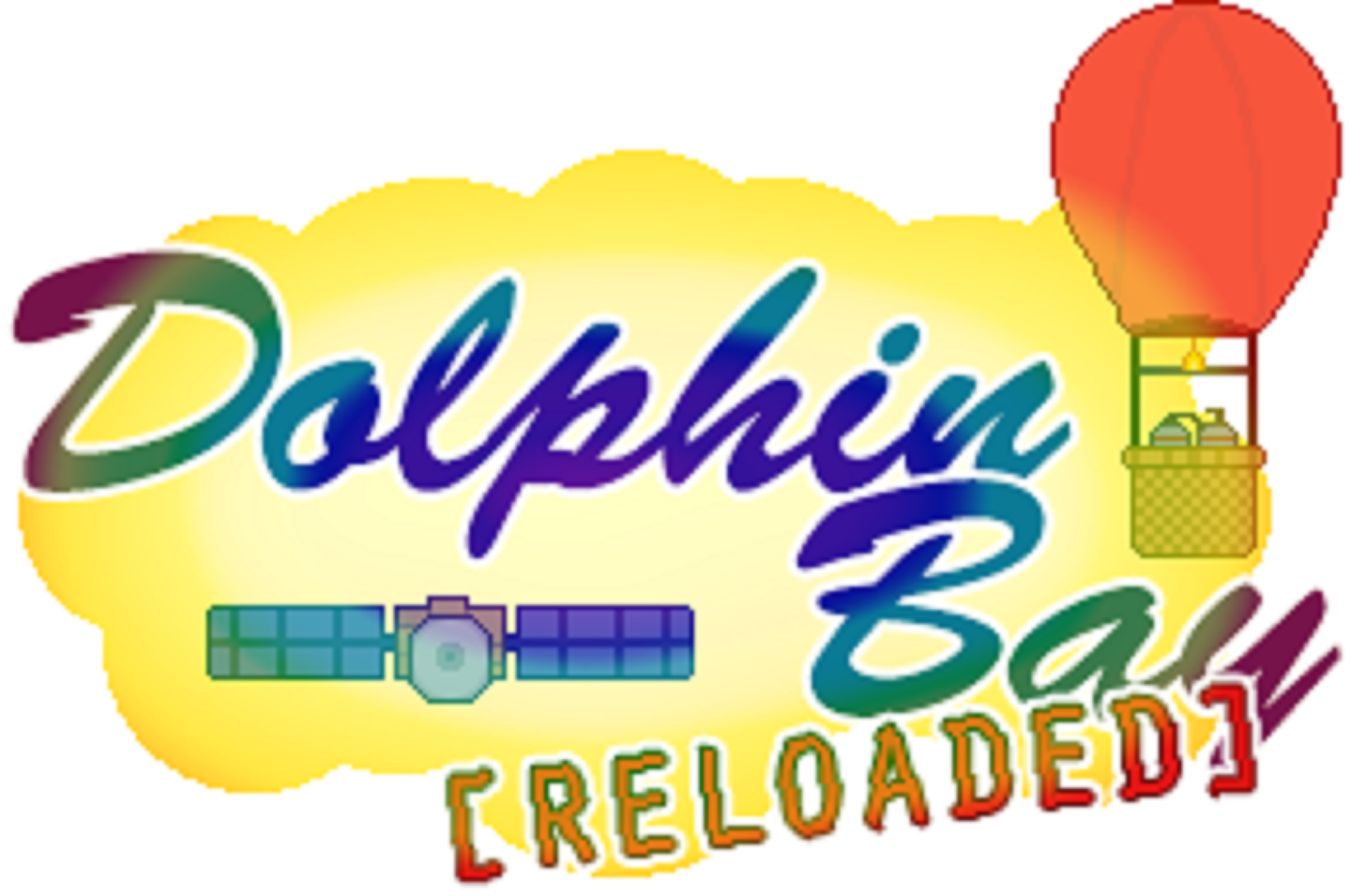 Dolphin Bay RELOADED