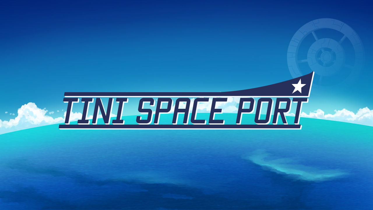 Tini Space Port