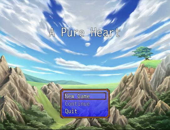 A Pure Heart