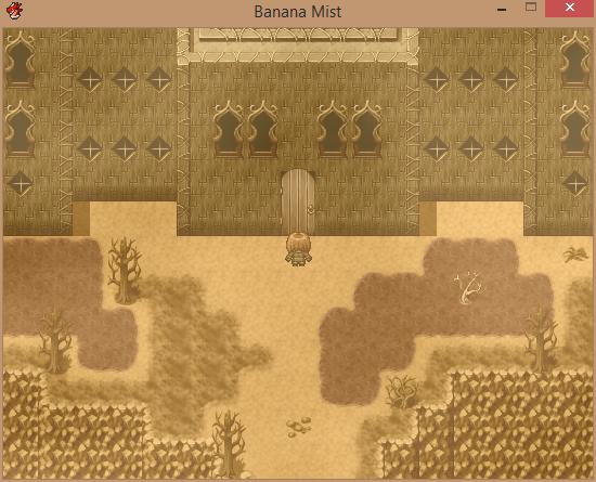 Banana Mist