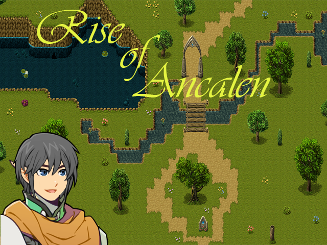 Rise of Ancalen
