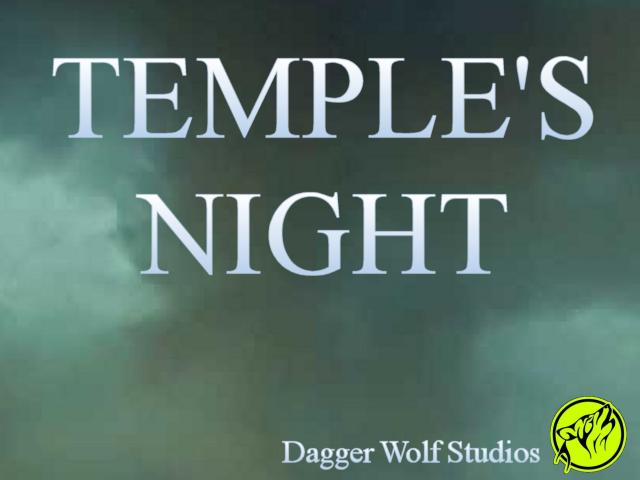 Temple's Night