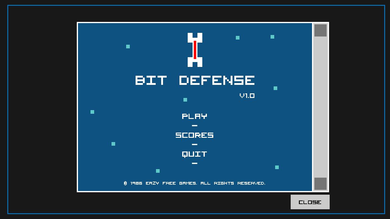 Bit Defense