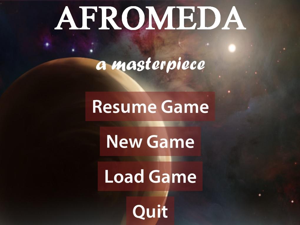 AFROMEDA