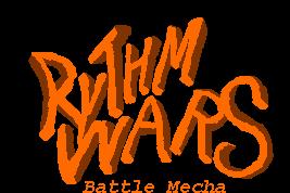 "Rythm Wars ""Voyager"""