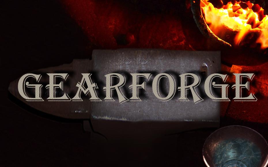 GearForge