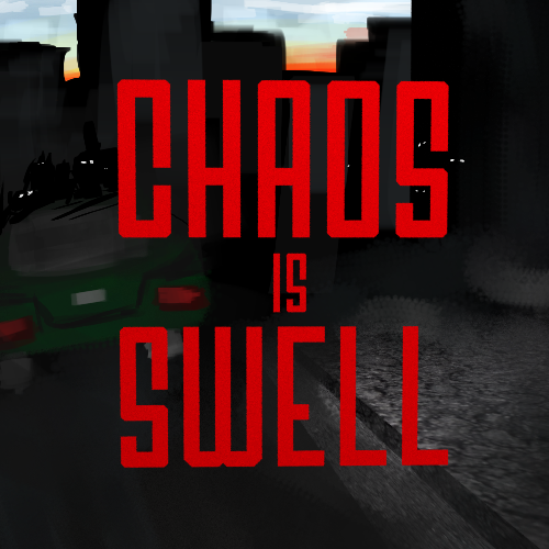 Chaos is Swell